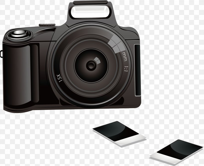 Photographic Film Camera Photography Illustration Png