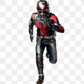 Ant-Man Image - Iron Man Hank Pym Ant-Man Rendering Film PNG