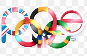 Centennial Olympic Games - 2018 Winter Olympics Olympic Games 1936 Summer Olympics 2016 Summer Olympics Olympic Symbols PNG