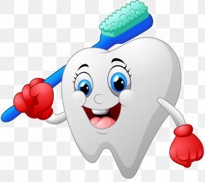 Teeth And Toothbrush - Toothbrush Toothpaste Dentistry PNG