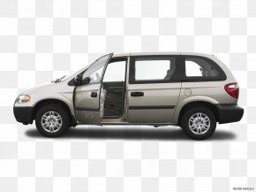 Caravan - Chevrolet Suburban Car GMC Toyota Highlander PNG