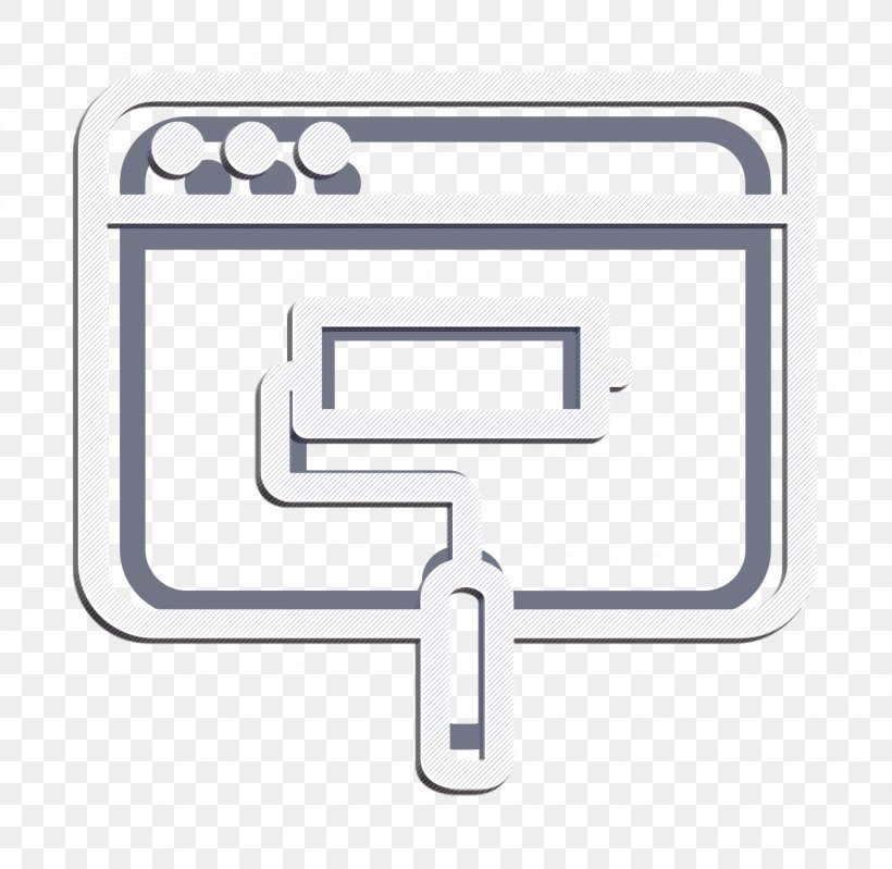Design Icon Online Icon Page Icon, PNG, 1370x1336px, Design Icon, Online Icon, Page Icon, Rectangle, Social Market Icon Download Free