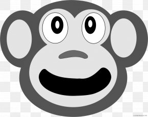 Monkey - Curious George Makes Pancakes Ape Clip Art Curious George Flies A Kite PNG