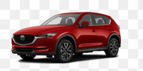 Mazda 2018 - 2018 Mazda CX-5 Grand Touring SUV Car Mazda Motor Corporation Sport Utility Vehicle PNG