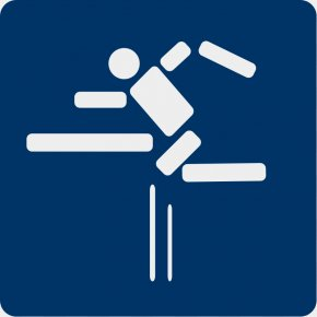 Gymnastics Images Free - Olympic Games Pictogram Sport Clip Art PNG