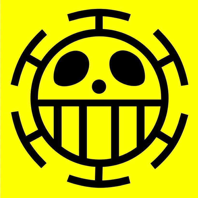 Trafalgar D. Water Law Nami Monkey D. Luffy Vinsmoke Sanji T-shirt, PNG, 1200x1200px, Trafalgar D Water Law, Black And White, Donquixote Doflamingo, Emoticon, Happiness Download Free