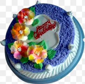 Creative Cakes - Birthday Cake Torte Sugar Cake Icing Buttercream PNG