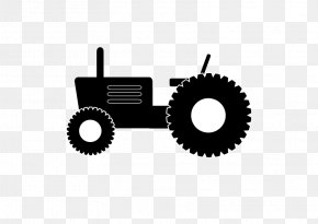 Farmer - Car Tire Wheel Clip Art PNG