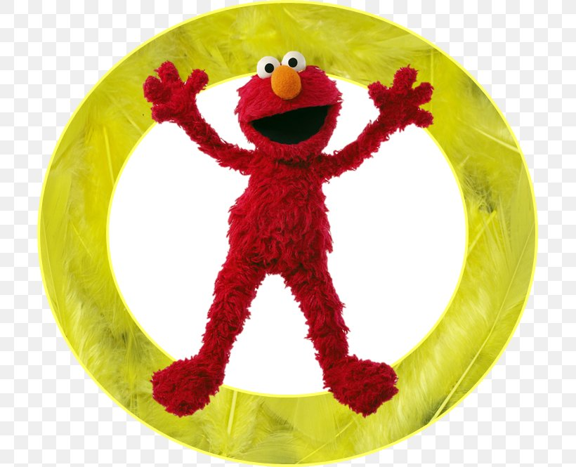 Elmo Cookie Monster The Muppets Sesame Street Characters