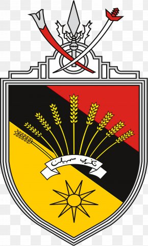 Department Of Forestry - Flag And Coat Of Arms Of Negeri Sembilan States And Federal Territories Of Malaysia Federated State Minangkabau People PNG