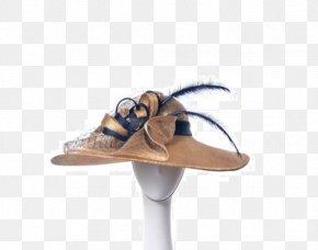 Kentucky Derby-hat - Sandal Shoe PNG