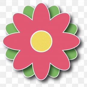 Spring Background Clipart - Flower Spring Clip Art PNG