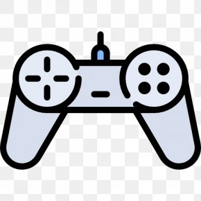 Joystick - PlayStation 2 Joystick Game Controllers Video Game Consoles PNG