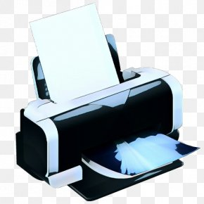 Image Scanner Printer Consumable - Printer Output Device Inkjet Printing Electronic Device Technology PNG
