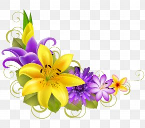 Flor - Greeting & Note Cards Flower Stock Photography Clip Art PNG
