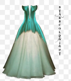 Dress - Wedding Dress Gown Clothing PNG