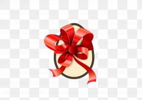 Easter Egg Gift Decoration - Gift Easter Egg Euclidean Vector PNG