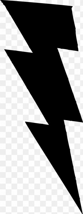 Bolt - Lightning Clip Art PNG