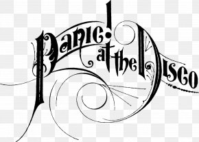 Bring Me The Horizon Logo - Panic! At The Disco Logo Vices & Virtues A Fever You Can't Sweat Out Image PNG