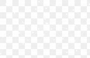 Point Line Links Irregular Graphics - Angle Point Black And White Pattern PNG