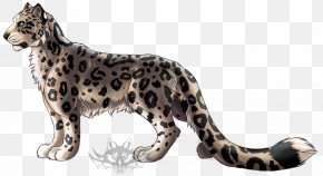 Snow Leopard - Cheetah Snow Leopard Whiskers Dog Breed PNG