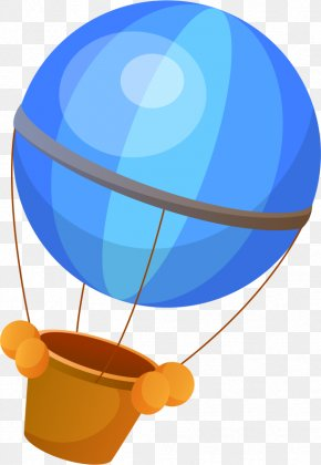 Hot Air Balloon - Balloon Adobe Illustrator PNG