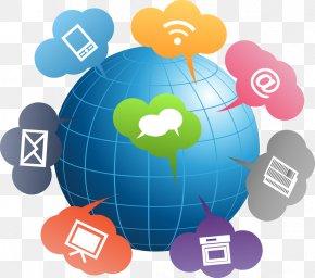 Business Communication Cliparts - Business Communication Free Content Clip Art PNG