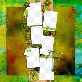 Plant Visual Arts - Green Yellow Tree Visual Arts Plant PNG