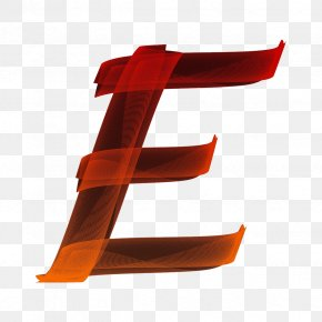 Effects Letter E - Letter English Alphabet PNG