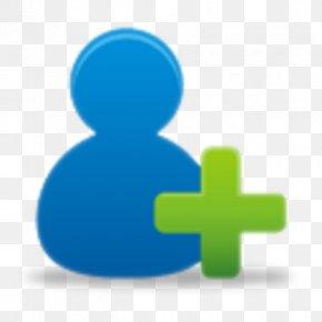Edit User Cliparts - Registered User Login PNG