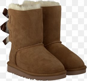 Uggboots - Snow Boot Shoe Ugg Boots Cognac PNG