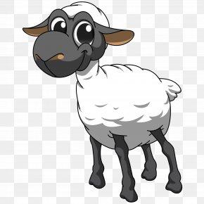 SHEEP - Sheep Goat Animal Slaughter Clip Art PNG