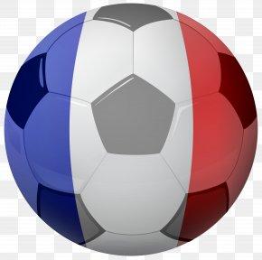 2016 Euro France Ball Transparent Clip Art Image - UEFA Euro 2016 Clip Art PNG