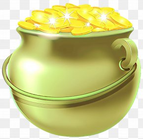 Cookware And Bakeware Serveware - Yellow Clip Art Lid Serveware Cookware And Bakeware PNG