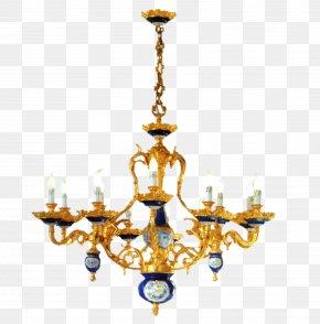 European Chandeliers - Chandelier Living Room Light PNG