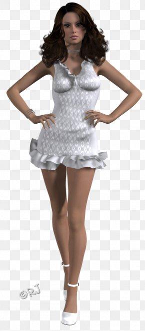 Fashion Show - Clothing Dress Costume Torso Fashion PNG