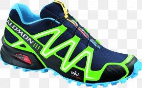 Running Shoes Image - Shoe Salomon Group Footwear Running Sneakers PNG