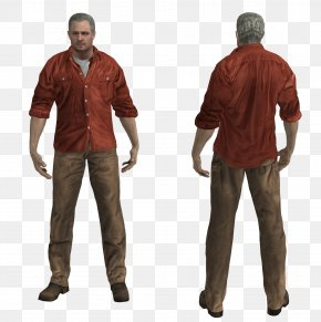 Uncharted - Uncharted 3: Drake's Deception Uncharted 4: A Thief's End Grand Theft Auto V Nathan Drake Victor Sullivan PNG