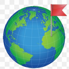 United States - North Pole South Pole Equator United States PNG
