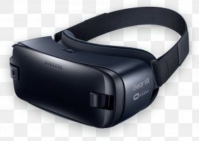 VR Headset - Samsung Galaxy Note 5 Samsung Galaxy Note 7 Samsung Gear VR Virtual Reality Headset HTC Vive PNG