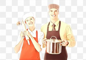 Waiting Staff Cook - Cook Waiting Staff PNG