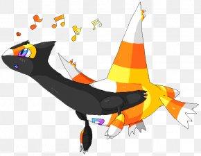 Candy Corn Nail Art Lines - Ducks, Geese And Swans Candy Corn Beak Clip Art Water Bird PNG