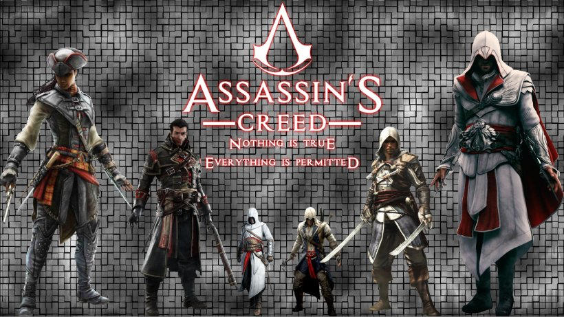 Assassin's Creed Syndicate Assassin's Creed: Revelations Assassin's Creed III Assassin's Creed IV: Black Flag Prince Of Persia: The Two Thrones, PNG, 1366x768px, Assassin S Creed Syndicate, Action Figure, Art, Assassin S Creed, Assassin S Creed Iii Download Free