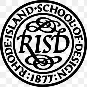 Design - Rhode Island School Of Design (RISD) Logo Art School PNG