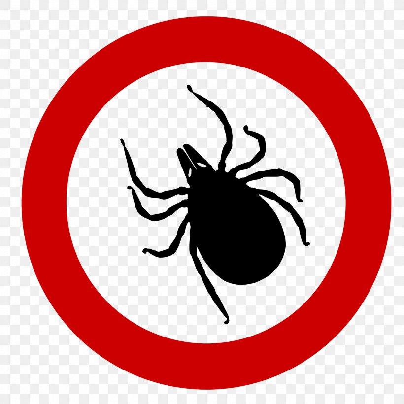 Deer Tick Ixodes Ricinus Tick-borne Disease Lyme Disease, PNG, 1920x1920px, Deer Tick, Arthropod, Artwork, Disease, Insect Download Free