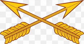 Artillery - United States Army Branch Insignia Special Forces Infantry PNG