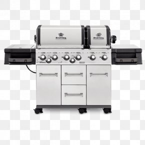 Barbecue - Barbecue Broil King Imperial XL Grilling Broil King Regal S440 Pro Broil King Baron 590 PNG