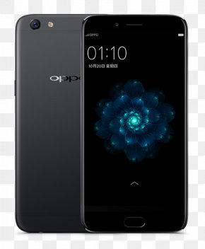 Android - OPPO R9s Plus OPPO Digital Android 4G Telephone PNG