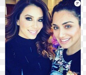 Eva Longoria - Eva Longoria Huda Kattan Cosmetics Desperate Housewives Make-up PNG