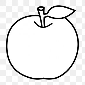 Gas - Apple Drawing Coloring Book Fruit Food PNG